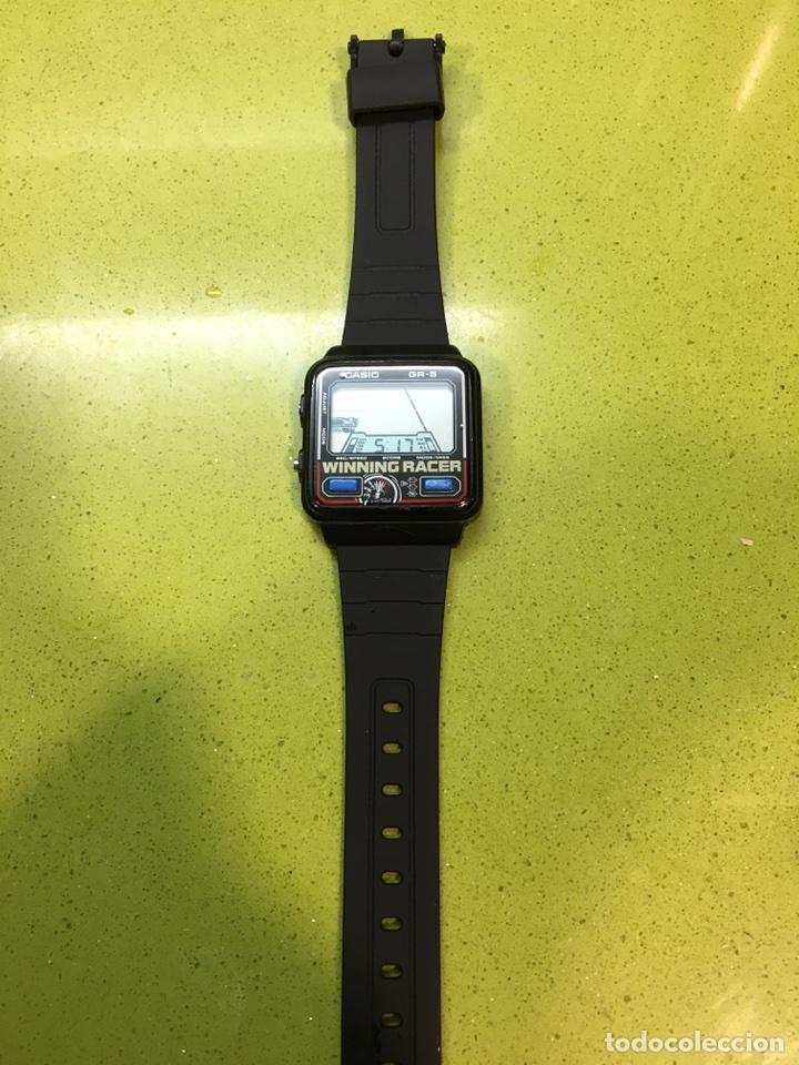 Venta Watch Casio Racer Winning Gr 5 En Directa Reloj Vendido Game SUMpVz