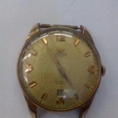 Relojes automáticos: MARAVILLOSO RELOJ FORTIS AUTOMÁTICO. Lote 100023751
