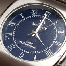 Relojes automáticos: LOTE 2 RELOJES - RELOJ CALVIN HILL - DYNASTY - NUEVOS SIN USAR EN SU CAJA . CAR04. Lote 100338095