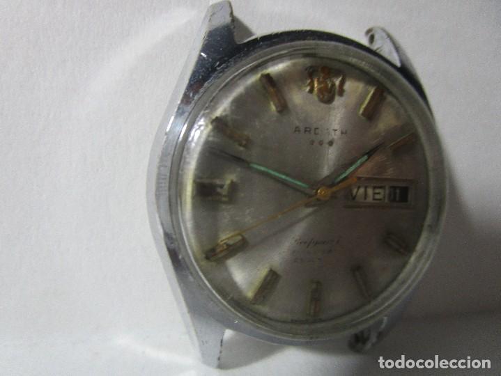 cb04056653d0 relojes swiss hombre automaticos