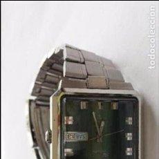 Relojes automáticos: RELOJ SEIKO VINTAGE AUTOMÁTICO AÑOS 70-80. Lote 87202964