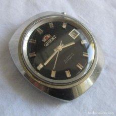 Relojes automáticos: RELOJ DE PULSERA CABALLERO AUTOMÁTICO ORIENT. Lote 131600521