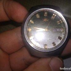 Relojes automáticos: RELOJ AUTOMÁTICO CABALLERO ORIENT 21 JEWELS FUNCIONANDO MIREN FOTOS . Lote 101947195