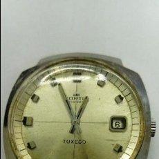 Relojes automáticos: RELOJ AUTOMÁTICO FORTIS TUXEDO . Lote 102218303