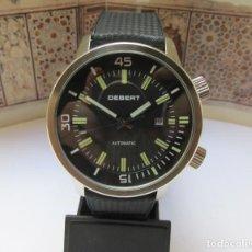 Relojes automáticos: DIVER SUB AUTOMÁTICO 21 JEWELS HOMENAJE. Lote 102295879
