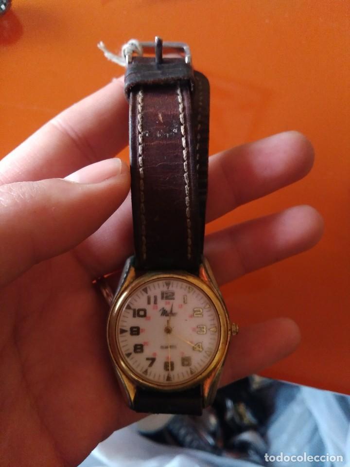 RELOJ CABALLERO MICRO (Relojes - Relojes Automáticos)
