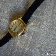 Relojes automáticos: ANTIGUI RELOGE ANOS 70 MARCA MIREXAL QUARZ. Lote 103089479