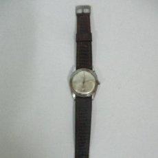 Relojes automáticos: RELOJ PULSERA - CABALLERO - MARCA FORTIS EDEN ROC AUTOMATICO - 17 JEWELS - FUNCIONA. Lote 103520011