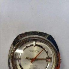 Relojes automáticos: RELOJ AUREOLE AUTOMÁTICO . Lote 104366983