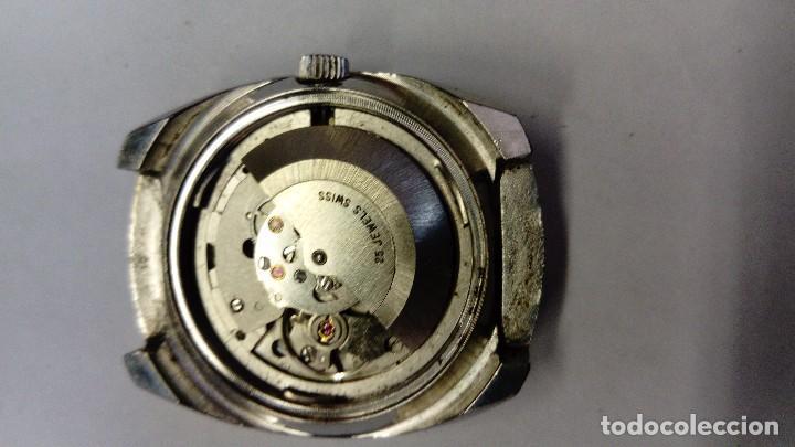 Relojes automáticos: Reloj Aureole automático - Foto 4 - 104366983
