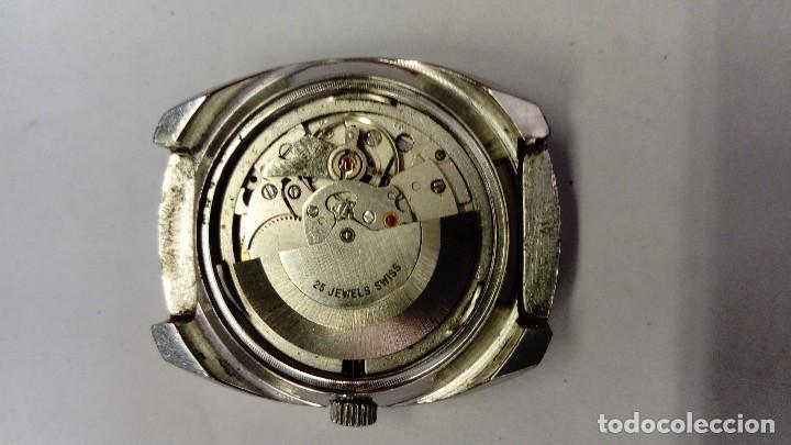Relojes automáticos: Reloj Aureole automático - Foto 5 - 104366983