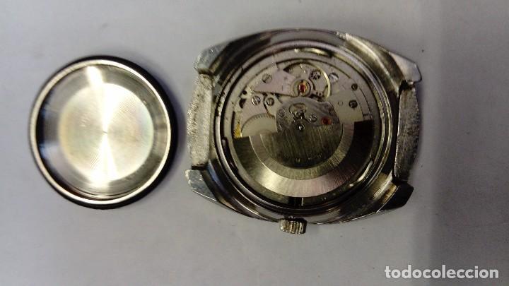 Relojes automáticos: Reloj Aureole automático - Foto 6 - 104366983