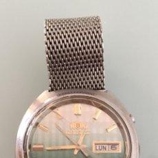 Relojes automáticos: RELOJ ORIENT AUTOMATIC 21 JEWELLS VINTAGE. Lote 104371755