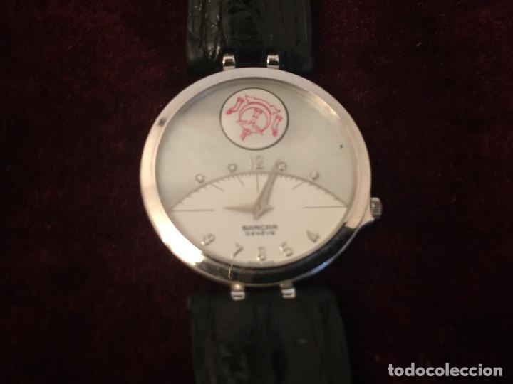 Relojes automáticos: Sarcar-Geneve. - Foto 4 - 104611371