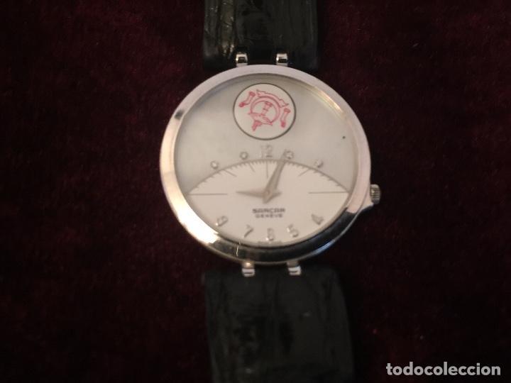 Relojes automáticos: Sarcar-Geneve. - Foto 5 - 104611371