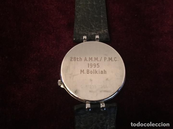 Relojes automáticos: Sarcar-Geneve. - Foto 6 - 104611371
