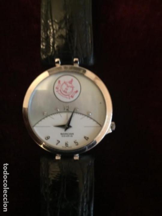 SARCAR-GENEVE. (Relojes - Relojes Automáticos)