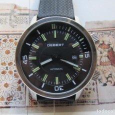 Relojes automáticos: DIVER SUPERCOMPRESOR AUTOMÁTICO 21 JEWELS. Lote 104852927