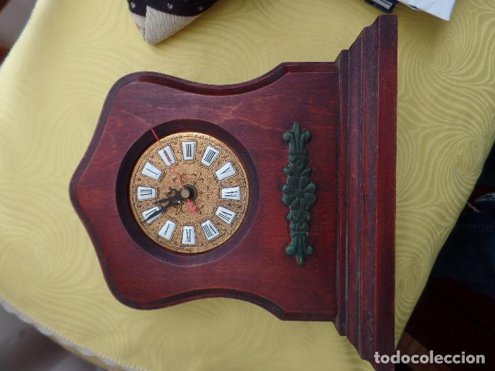Relojes automáticos: Reloj sobremesa - Foto 2 - 104864083