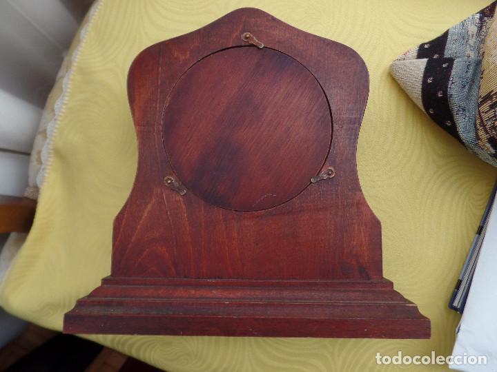 Relojes automáticos: Reloj sobremesa - Foto 3 - 104864083