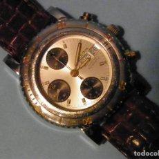 Relojes automáticos: BULOVA CRONO AUTOMATIC. Lote 105295455