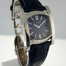 Relojes automáticos: BULGARI MOD.ASSIOMA-CABALLERO-UNISEX.. Lote 40652982