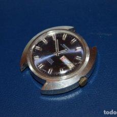 Relojes automáticos: ANTIGUO - VINTAGE - RELOJ DE PULSERA - MONTINE AUTOMATIC - SWISS MADE - 25 JEWELS - HAZ OFERTA. Lote 120673232