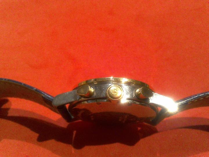 Relojes automáticos: Reloj Girard Perregaux Automático Acero y Oro18k - Foto 7 - 103209451