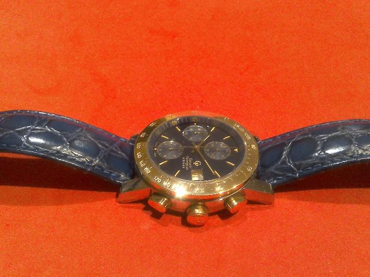 Relojes automáticos: Reloj Girard Perregaux Automático Acero y Oro18k - Foto 2 - 103209451