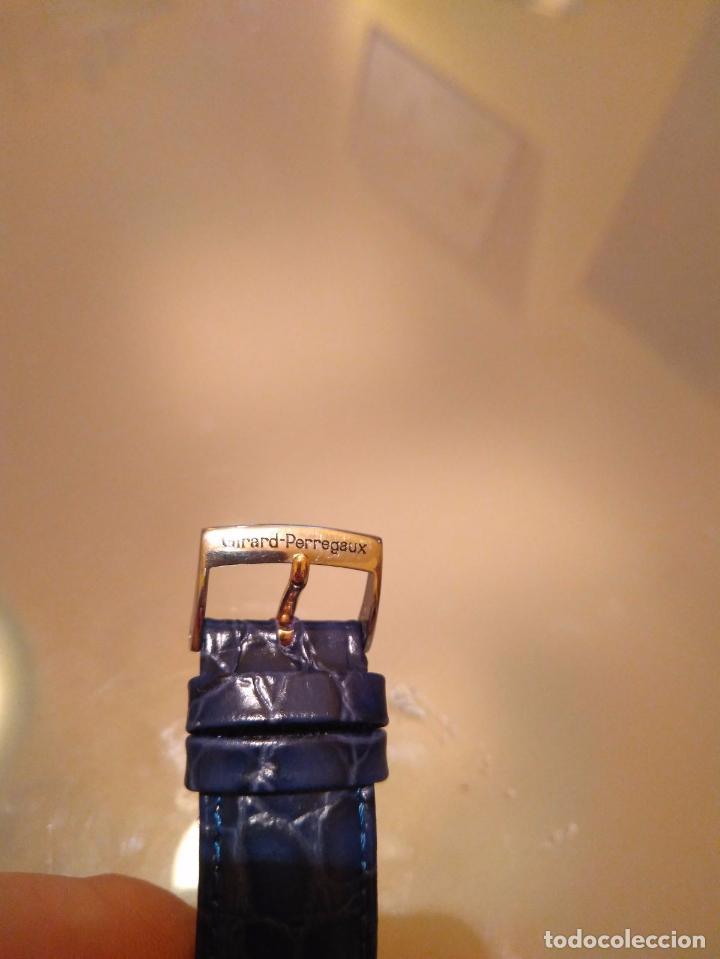 Relojes automáticos: Reloj Girard Perregaux Automático Acero y Oro18k - Foto 5 - 103209451