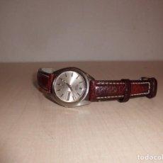 Relojes automáticos: PRECIOSO RELOJ AUTOMATICO MARCA SEIKO 19 JEWELS-JAPAN 7006 -80.80.R-207840 JAPAN . Lote 106567167