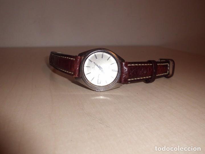 Relojes automáticos: PRECIOSO RELOJ AUTOMATICO MARCA SEIKO 19 JEWELS-JAPAN 7006 -80.80.R-207840 JAPAN - Foto 5 - 106567167
