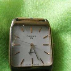 Relojes automáticos: RELOJ PULSERA CABALLERO ORIENT VX QUARTZ. Lote 106583419