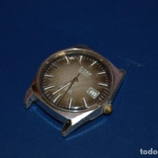 Relojes automáticos: ANTIGUO - VINTAGE - RELOJ DE PULSERA - TITAN TENOX AUTOMATIC - 25 RUBIS - SWISS MADE - HAZ OFERTA. Lote 106944051