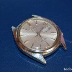 Relojes automáticos: ANTIGUO - VINTAGE - RELOJ DE PULSERA - SEIKO 5 AUTOMATIC - 6309 7150 - HAZ OFERTA. Lote 106944351