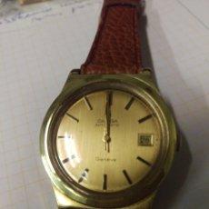 Relojes automáticos: RELOJ OMEGA AUTOMATICO. Lote 107563740