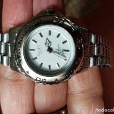 Relojes automáticos: RELOJ DE SEÑORA NEXT. Lote 107576791