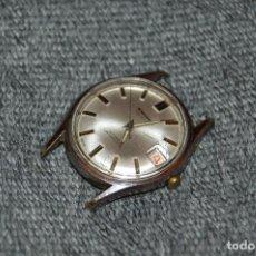 Relojes automáticos: ANTIGUO - VINTAGE - RELOJ DE PULSERA KRONOX - SWISS MADE - 25 RUBIS - AUTOMATIC - HAZ OFERTA. Lote 107610947
