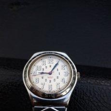 Relojes automáticos: RELOJ SWATCH SWISS AR 1993. Lote 107778974