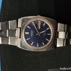 Relojes automáticos: BONITO SEIKO AUTOMATICO DE CABALLERO. Lote 107843995