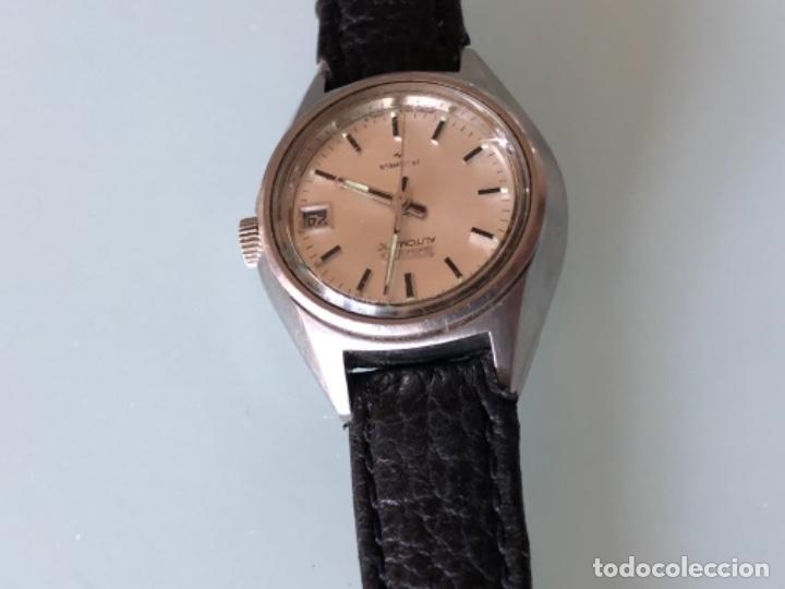 Relojes automáticos: RELOJ SEIKO MUJER CAJA ACERO FUNCIONA PERFECTAMENTE AÑOS 70 - Foto 5 - 108079111