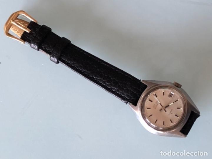 Relojes automáticos: RELOJ SEIKO MUJER CAJA ACERO FUNCIONA PERFECTAMENTE AÑOS 70 - Foto 12 - 108079111
