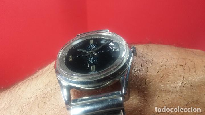 Relojes automáticos: Reloj automático de caballero Potens, calibre AS-1902/03, de 25 rubís, muy cuidado, años 60-70 - Foto 22 - 108347619