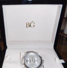 Relojes automáticos: RELOJ BG MONACO 1950. Lote 108412843