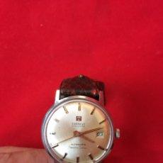 Relojes automáticos: RELOJ TISSOT VISODATE AUTOMÁTIC SEASTAR SEVEN FUNCIONANDO. Lote 108437974