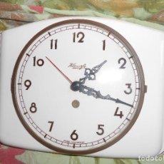 Relojes automáticos: RELOJ KIENZLE -MADE IN GERMANY -AÑOS 60. Lote 109088107