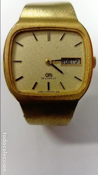 RELOJ ORIENT GM (Relojes - Relojes Automáticos)