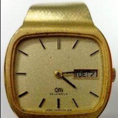 Relojes automáticos: RELOJ ORIENT GM. Lote 109271087