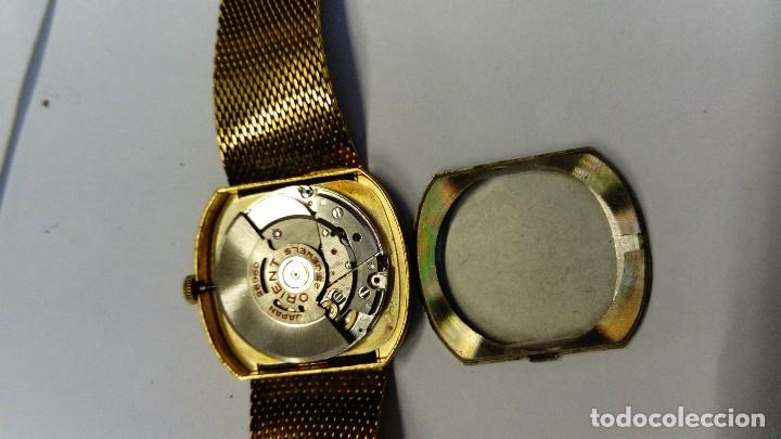 Relojes automáticos: Reloj Orient gm - Foto 4 - 109271087