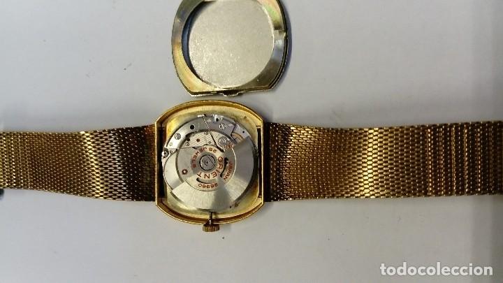 Relojes automáticos: Reloj Orient gm - Foto 5 - 109271087